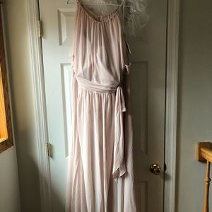Dresses & Skirts - Brand new with tags bridesmaid dress